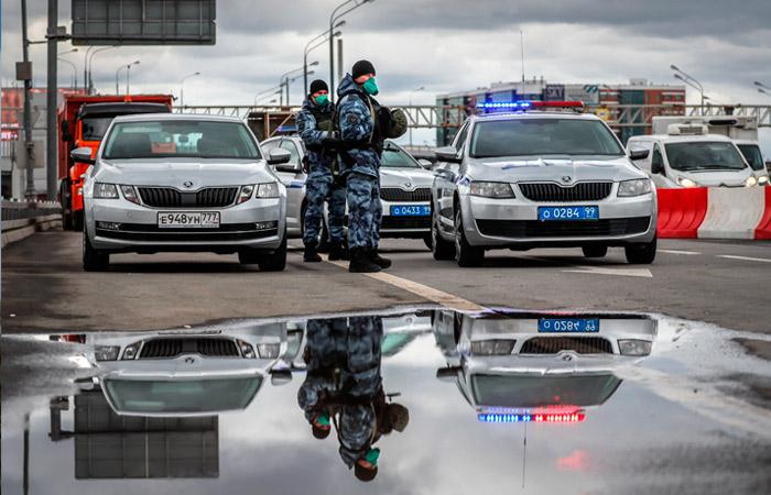 Собянин предложил ввести цифровые пропуска во всех регионах РФ