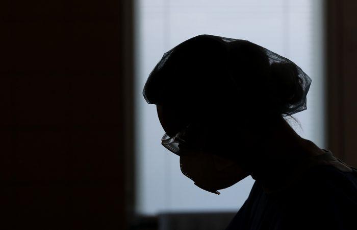 У десятков сотрудников больницы в Люберцах выявили коронавирус