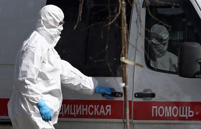Еще 27 пациентов с коронавирусом умерли в Москве