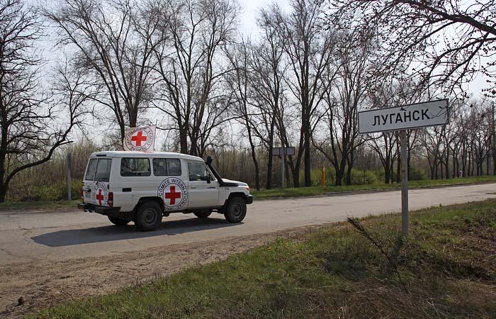 В ЛНР за несколько дней удвоилось число инфицированных COVID-19