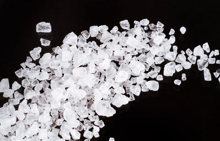 Россияне стали покупать больше соли из-за коронавируса