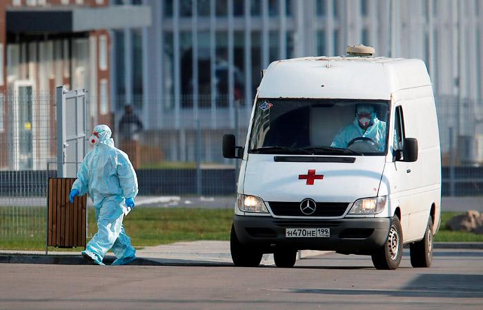 Снимут ли ограничения по коронавирусу в Москве и Московской области с 1 июня ?