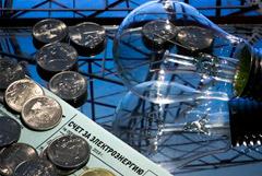 Собираемость платежей за услуги ЖКХ упала в России до 50%