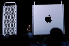Bloomberg узнал о планах Apple выпустить компьютер со своим процессором в 2021 году