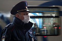 В МВД опровергли сообщения о заражении COVID-19 главы УВД московского метро