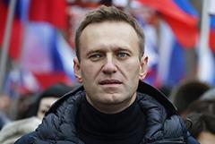 """Песков назвал популистским план Навального """"Пять шагов для России"""""""