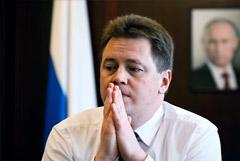 Мишустин уволил замглавы Минпромторга Овсянникова после инцидента в Ижевске