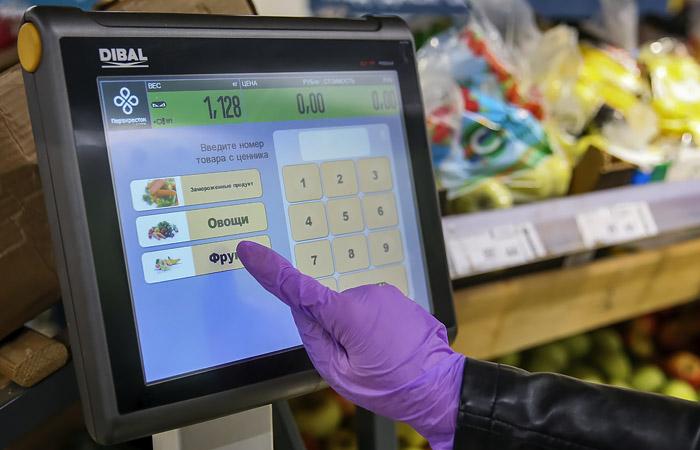 Минпромторг не нашел причин для сдерживания цен на продукты
