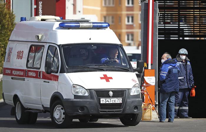 Заболеваемость COVID-19 в Москве снизилась к показателю шестидневной давности
