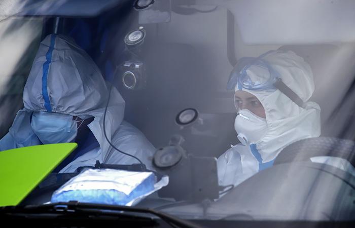 Москвичам не придется платить за лечение COVID-19 при госпитализации не по скорой