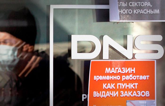 Претензии правообладателей к крупнейшей в РФ сети электроники выросли до 242 млн руб.