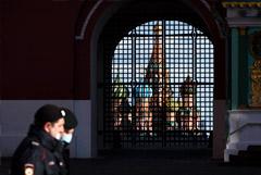 В Госдуме анонсировали смягчение режима самоизоляции после майских праздников