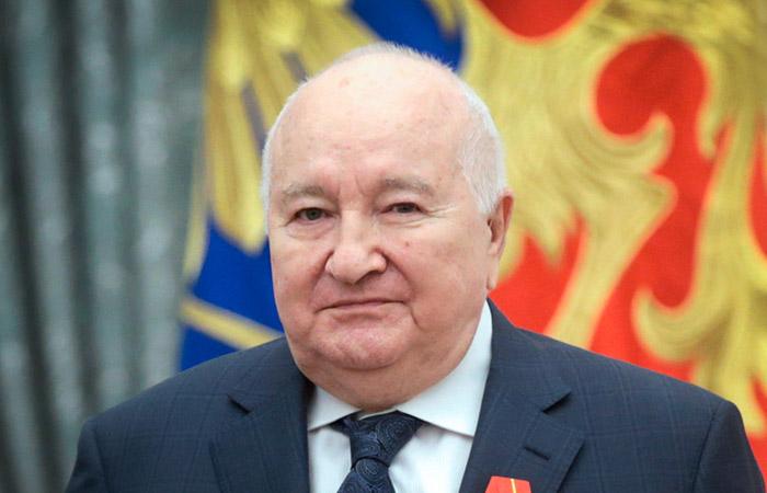 """В возрасте 90 лет умер председатель совета директоров """"ЛУКОЙЛа"""" Грайфер"""