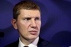 Решетников оценил ежедневные потери экономики от коронавируса в 100 млрд руб.