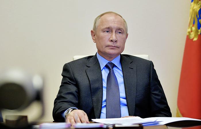 Путин в течение недели объявит, стоит ли ожидать в РФ продления режима самоизоляции