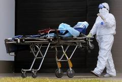 Число заболевших коронавирусом в России превысило 74 тысячи человек