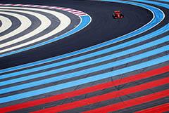 "Гран-при Франции ""Формулы-1"" отменили из-за коронавируса"