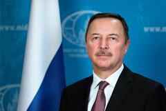 Посол РФ в Дамаске: российские экономические проекты и боевые задачи в Сирии реализуются, несмотря на пандемию