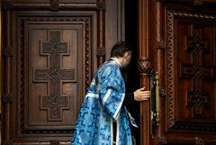 Патриарх Кирилл ввел ответственность для священников за нарушение самоизоляции