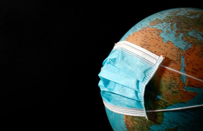 Количество заболевших коронавирусом в мире превысило 3 млн