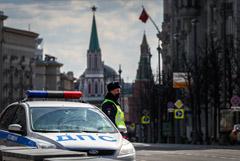 Собянин заявил о необходимости сохранения строгого режима самоизоляции в Москве