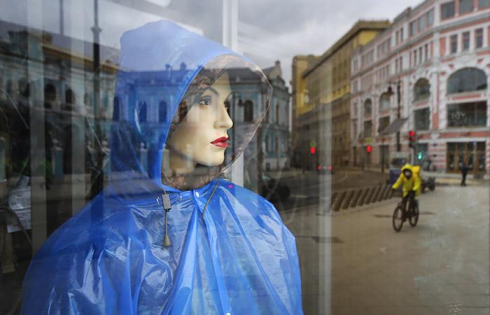 Торговые центры в России потеряли до 90% доходов за месяц простоя. Обзор