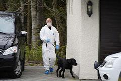 В Норвегии задержали 70-летнего миллионера по подозрению в убийстве его жены
