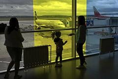 """""""Аэрофлот"""" подтвердил, что будет выдавать ваучеры вместо денег за отмененные рейсы"""