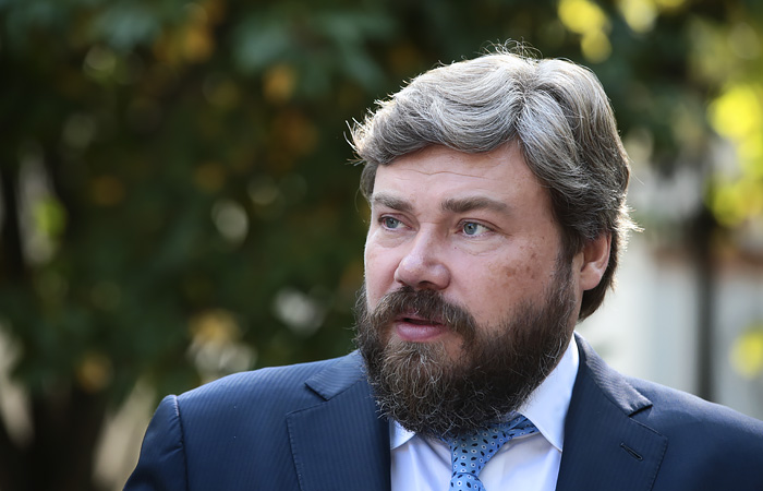 Бизнесмен Константин Малофеев заболел коронавирусом