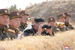 В Сеуле уверены, что Ким Чен Ын в обычном режиме правит КНДР