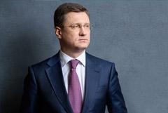 Александр Новак: после восстановления рынка целесообразно перейти к таргетированию доли ОПЕК+