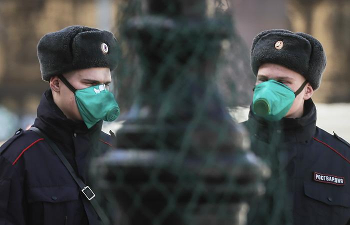 Москвичам необходимо успеть продлить рабочий пропуск до 4 мая