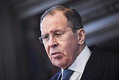 Лавров назвал немыслимыми утверждения о российском дипломате с рицином в Праге