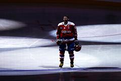Овечкин стал лучшим левым нападающим в истории НХЛ за эру расширения