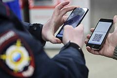Более 20 регионов РФ подали заявки на внедрение системы выдачи цифровых пропусков
