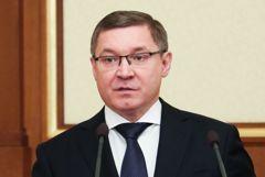 Глава Минстроя Якушев заразился коронавирусом