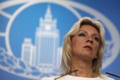 Анонсированные на 1 мая дебаты Захаровой и Навального отменены