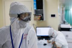 В Московской скорой помощи заявили о сравнительно низкой заболеваемости среди врачей
