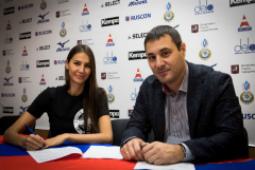 Гендиректор женского гандбольного ЦСКА: планируем стать одним из топовых клубов Европы
