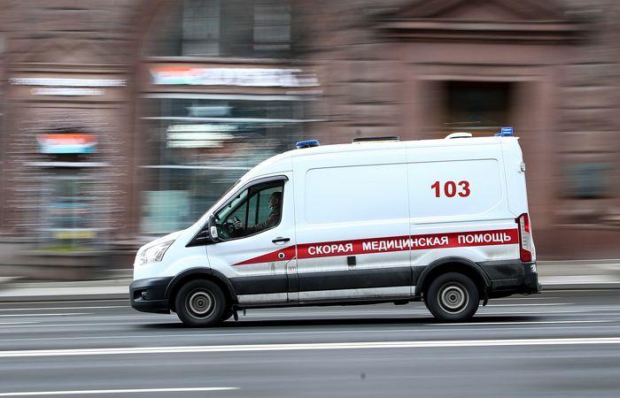 Число умерших от коронавируса в Москве превысило 800