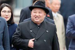 Ким Чен Ын награжден медалью к юбилею Победы в Великой Отечественной войне
