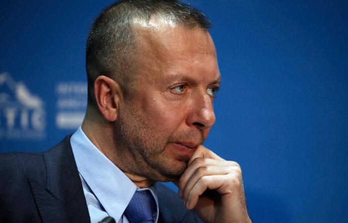 """РБК сообщил о самоубийстве основателя """"Аллтека"""" Босова"""