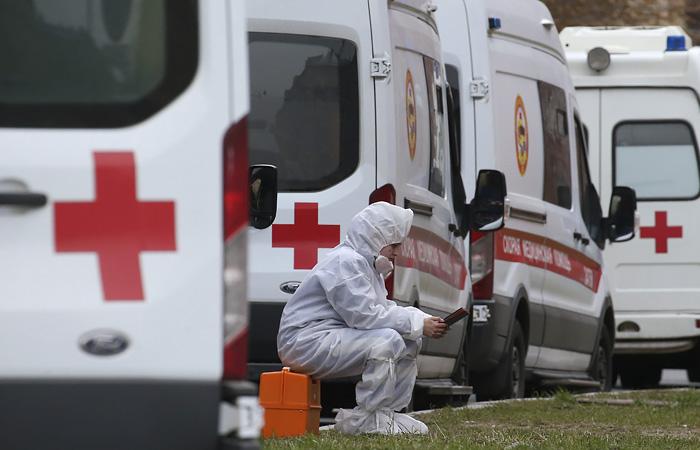 РФ приблизилась к Франции и Германии по числу случаев коронавируса