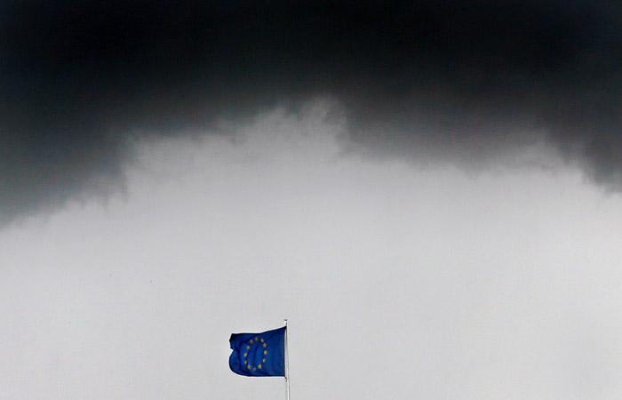"""Еврокомиссия спрогнозировала """"рецессию исторического размаха"""" из-за коронавируса"""