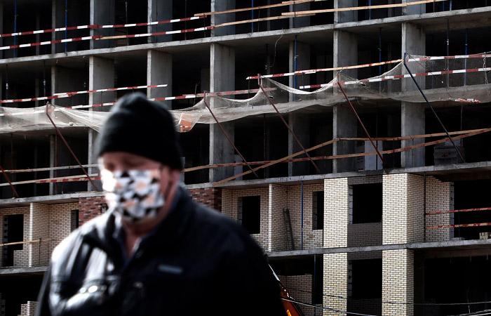 Строительные и промышленные предприятия в Москве смогут возобновить работу с 12 мая