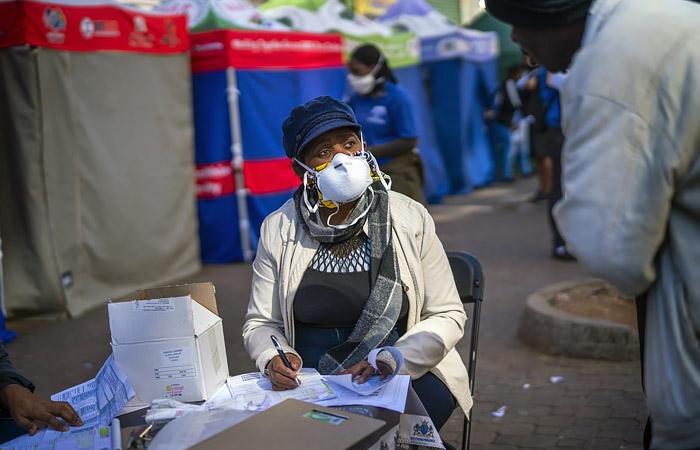 Ограничения из-за коронавируса могут привести к гибели 1,4 млн человек от туберкулеза