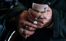 ЦБ дал прогноз дефицита бюджета России в 2020 году
