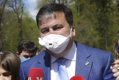 Саакашвили возглавил Исполнительный комитет реформ Нацсовета реформ Украины