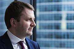 Орешкин стал председателем совета директоров ФК ЦСКА