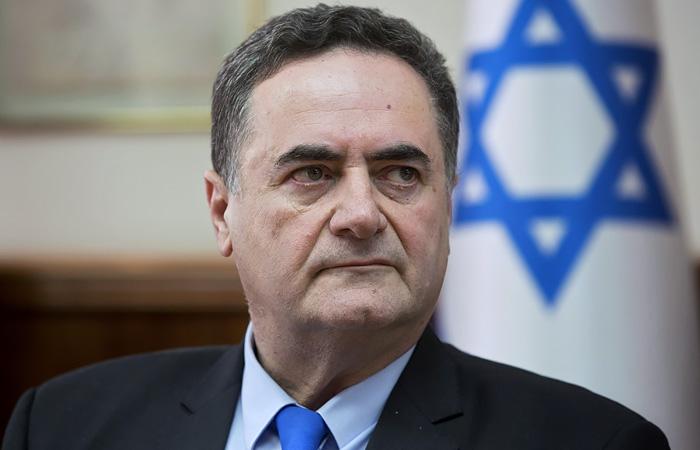 Глава МИД Израиля: после формирования нового правительства страны отношения с РФ можно будет поднять на новую ступень